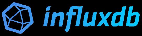 InfluxDBのロゴ